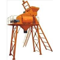 Concrete Mixer(Js1500)