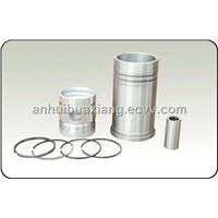 Cylinder assembling