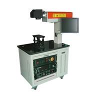 Diode Side-Pump Laser Marking Machine