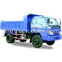 Dumper Truck ZZT3101