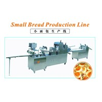 French bread production line