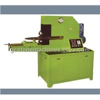 GCGY-1600 Saw Blade Stress Rolling Machine