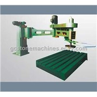 GCPP Electriacal Fluctuating Plane Grinding and Polishing Machine