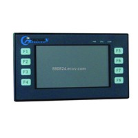 Industrial Mobile Compressor Control System