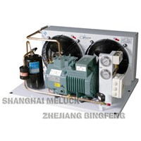 Bitzer Compressor Condensing Units for Refrigeration