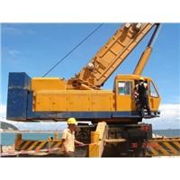 Kato Truck Crane (NK1600E)