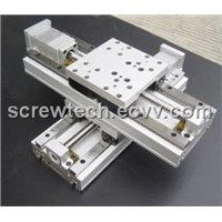 Linear Worktable