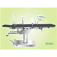 Multi-Purpose Operating Table, Head Controlled(HFMH2001)