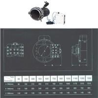 NC Pipe Cutting & Beveling Machine