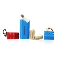 NI-MH Battery / A, AA And AAA Battery / Electric Toy Battery