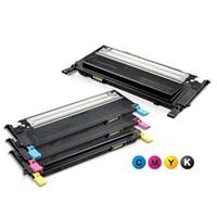 New Color Toner Cartridges