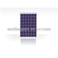 Poly-Crystalline Solar Panel 10W-280W