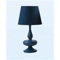 Polyresin Desk Lamp
