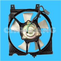 Radiator Fan Assy for Nissan (CL-NS111)