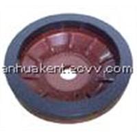 Resin Wheel