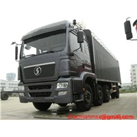 Shaanxi O-LONG Truck