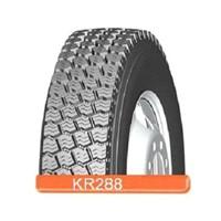 TBR Tire 11R24.5