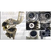 Turbocharger GT1549 703245-0001