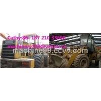 Used wheel loader Komatsu WA300,WA320,WA350,WA360,WA380,WA400,WA420,WA450,WA470