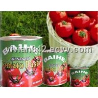 tomato paste 28-30% on hot sale 107