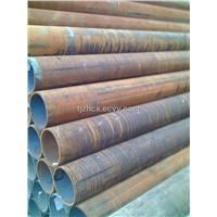 high pressure pipe