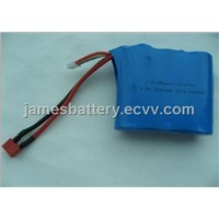 RC Battery - Lifeo4 9.6V 2200mAh