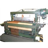 Steel Cord Weaving Loom