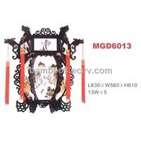 Wood Lamp MGD6013