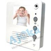 Digital Video Short Messege Recorder Fridge Magnet Sticker Ajoka Mini Video Memos