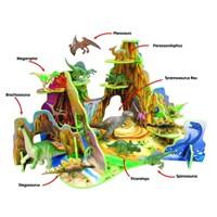 Mega Dinosaur Park