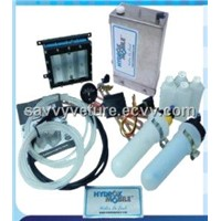 Hydrogen Fuel Saver