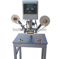 Roll to Roll Label Transfer Machine