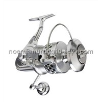 Accurate TwinSpin Spinning Reel