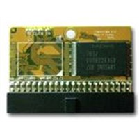 IDE Drive on Module 44 Pin Vertical without Housing