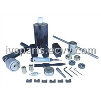 Coning & Threading Tools