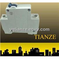 Miniature Circuit Breaker C45N 4P MCB