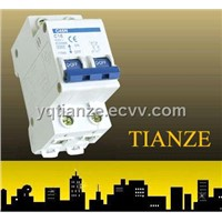 Miniature Circuit Breakers 2Pole (C45N)