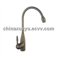 Classical brass Kitchen Mixer & tap