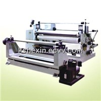 Multi-Function Sticking Slitting Machine (HX-1300/1600)