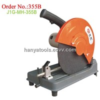 Offer Electric Power Tools Steel Cut-Off Machine