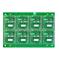 PCB for Cordless Phone