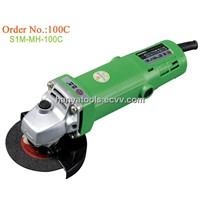 offer Httachi Style angle grinder 100C ,power tools,electric tools