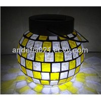 Energy Saving LED Solar Lamp (ALS-401)