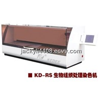 Automatic Slide Stainer