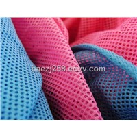 100% polyester knitting mesh fabric