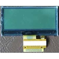 128*48 COG LCD Module