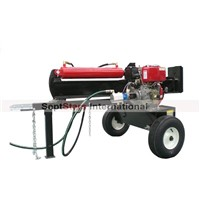 26 Ton Gasoline Engine Vertical Log Splitter (LS26T1050)