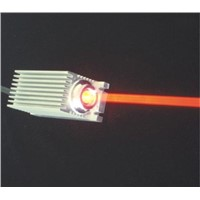 660nm Red Laser