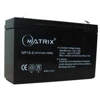 6V 10AH SLA Battery