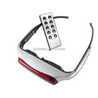 Head Mounted Display - 80 Inch